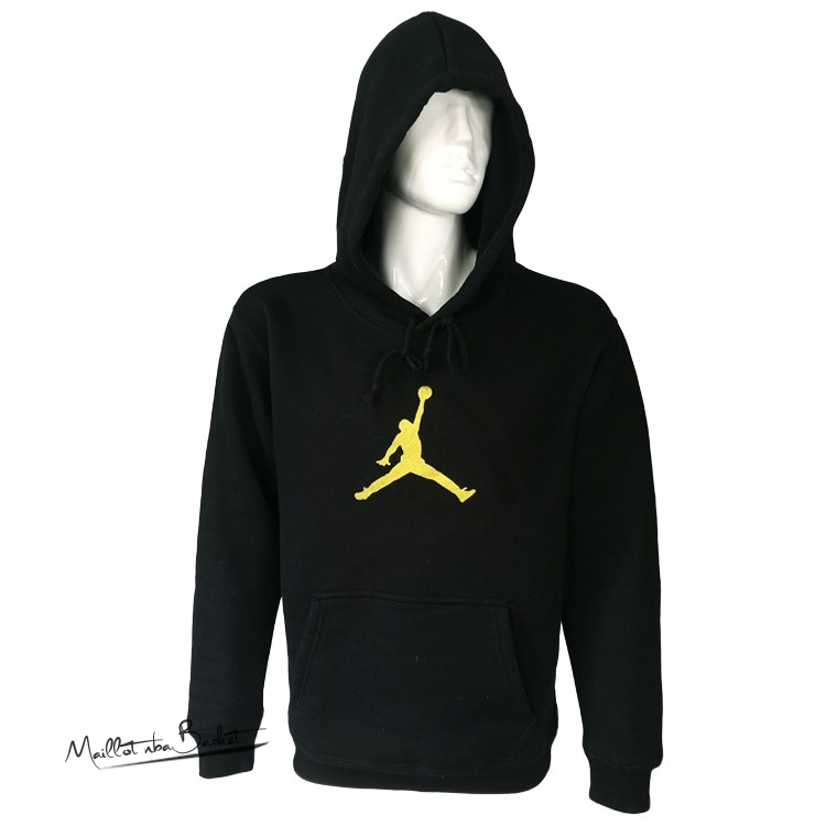 Hoodies NBA Jordan Hoodies NBA Jordan Noir