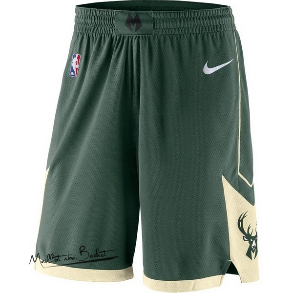 Short Basket Milwaukee Bucks Nike Vert