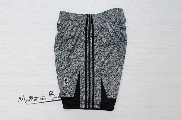 Short Basket 2013 Estatica Moda Gris